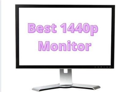 best 1440p monitor under 400