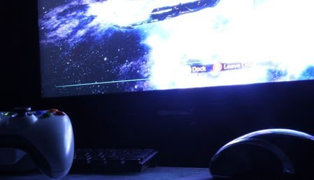 what to look for in a gaming monitor